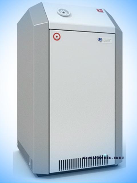 Газовый котел напольный Лемакс Премиум 30, до 300 кв.м, автоматика SIT, пьезорозжиг, дымоход 130 мм. Город Челябинск. Цена по запросу