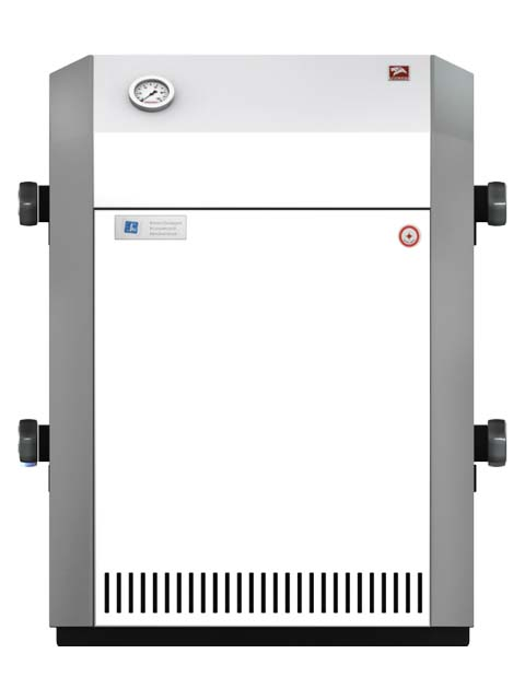 Купить Газовый настенный котел Лемакс Патриот 6, отопление до 60 кв.м, закрытая камера, автоматика SIT, пьезорозжиг в Челябинск