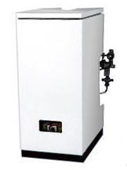 Купить АОГВК-35-1 РОСТОВ, газовый котел напольный, до 350 кв.м, горячая вода 10 л/мин,  оригинальная автоматика, дымоход 115 мм в Челябинск
