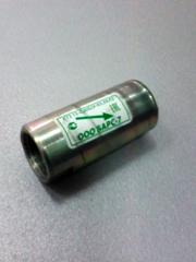 Купить Клапан термозапорный КТЗ-15 ВН-ВР в Челябинск