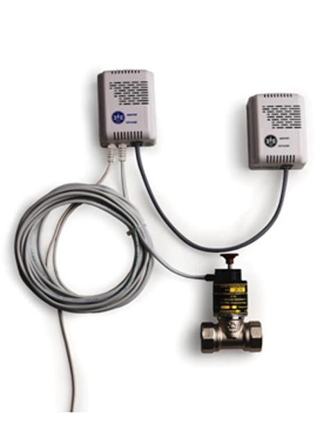 Купить Сигнализатор СКЗ – КРИСТАЛЛ-2-К мини бытовой DN 25 НД (СН4+CO) с одним порогами срабатывания в Челябинск
