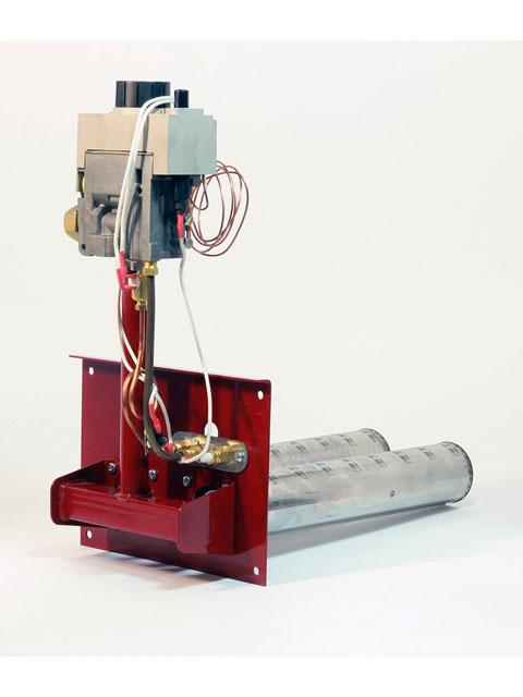 Купить Газогорелочное устройство мощностью 20 кВт на базе автоматики sit 630 в Сургут