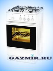 Купить Плита газовая четырехконфорочная ПГ 14.120-03 щиток в Челябинск
