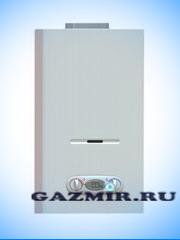 Купить Газовая колонка НЕВА 4510М ( NEVA-4510 М), 10 л/мин, дымоход 122 мм, вода/газ 1/2 дюйма в Челябинск