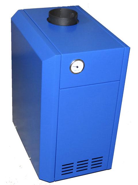 Котел стальной газовый КСГ-12 ПЕЧКИН, только для отопления, до 120 кв.м., автоматика TGV-307. Город Челябинск. Цена по запросу