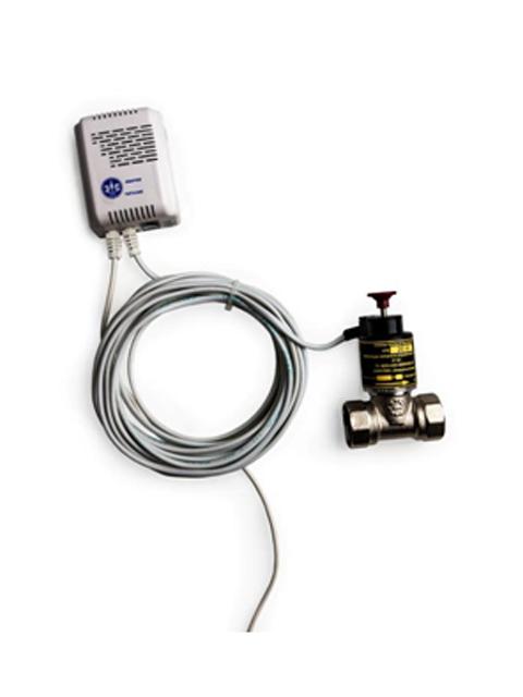Купить Сигнализатор СКЗ – КРИСТАЛЛ-1-КД мини бытовой DN 32 НД (СН4) с одним порогами срабатывания в Челябинск