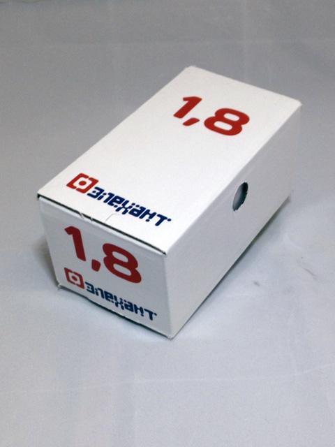 Газовый счетчик ЭЛЕХАНТ 1,8 резьба 1/2 для газовой плиты электронный компактный. Город Челябинск. Цена 1700 руб
