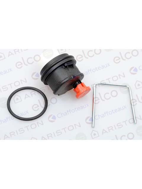 Купить ARISTON Воздухоотводчик автоматический с уплотнением Код 65104703 в Челябинск