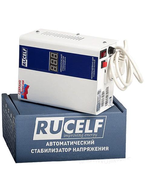 Стабилизатор напряжения КОТЕЛ-600, мощность 600 Вт (1000 ВА), молниезащита, производство Россия. Город Челябинск. Цена по запросу