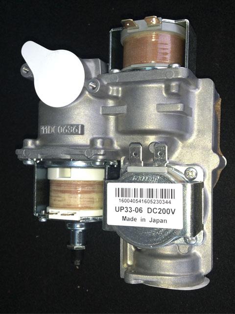 Купить Газовый клапан  Navien  Ace, Atmo [30002197A]  Gas control valve в Челябинск