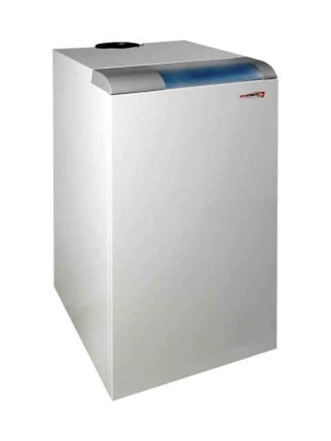 Купить Газовый котел напольный Protherm Медведь 30TLO не требует электричества, пъезорозжиг, чугунный теплообменник,возм. бойлер в Миасс