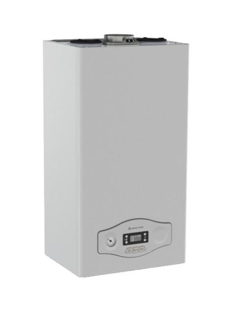 Купить Газовый котел настенный ARISTON Egis Plus 24 FF, 24 кВт, закрытая камера, двухконтурный, Италия в Челябинск