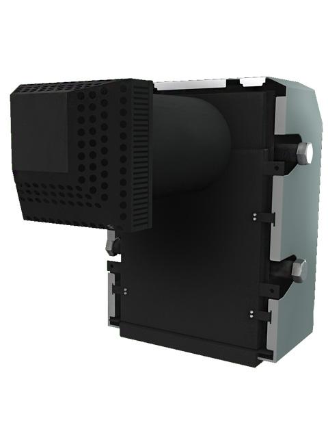 Газовый настенный котел Лемакс Патриот 10 (без УСД), отопление до 100 кв.м, закрытая камера, автоматика SIT, пьезорозжиг. Город Челябинск. Цена 15700 руб