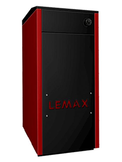 Купить Газовый котел напольный Лемакс Premier 35, до 350 кв.м, автоматика SIT-820, пьезорозжиг, дымоход 140 мм, возм.комнатный термостат, турбонасадка в Костанай